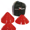 Precision Giant Saucer Cone (Set of 20)