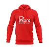 Word According To Cork Kids Hoodie