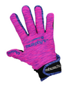 Murphys Adult Gaelic Gloves Pink/Blue