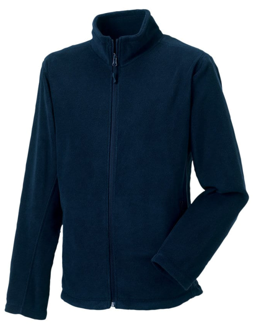 Workforce Fleece Navy