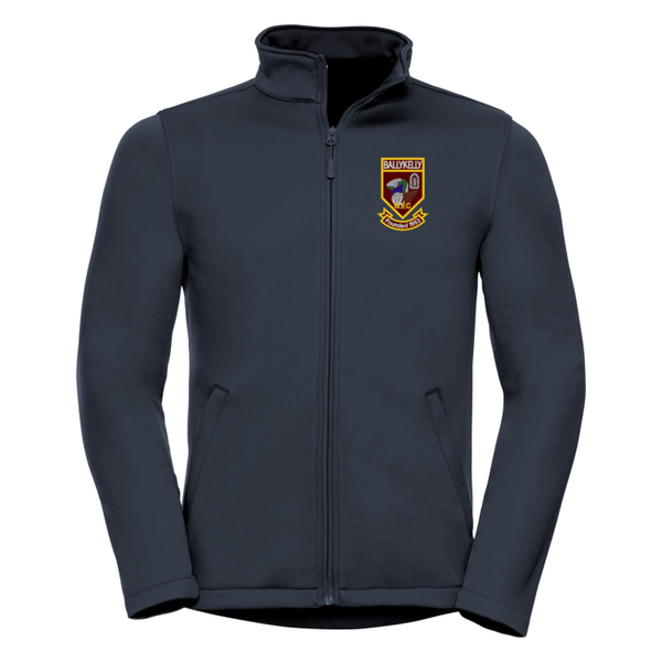 Ballykelly Softshell Jacket