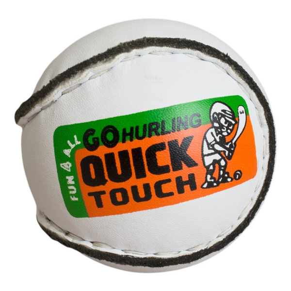 Hurling Quick Touch Sliotar Ball