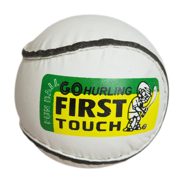 Hurling First Touch Sliotar Ball