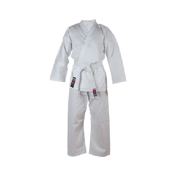 Cimac Giko Karate Suit White Junior