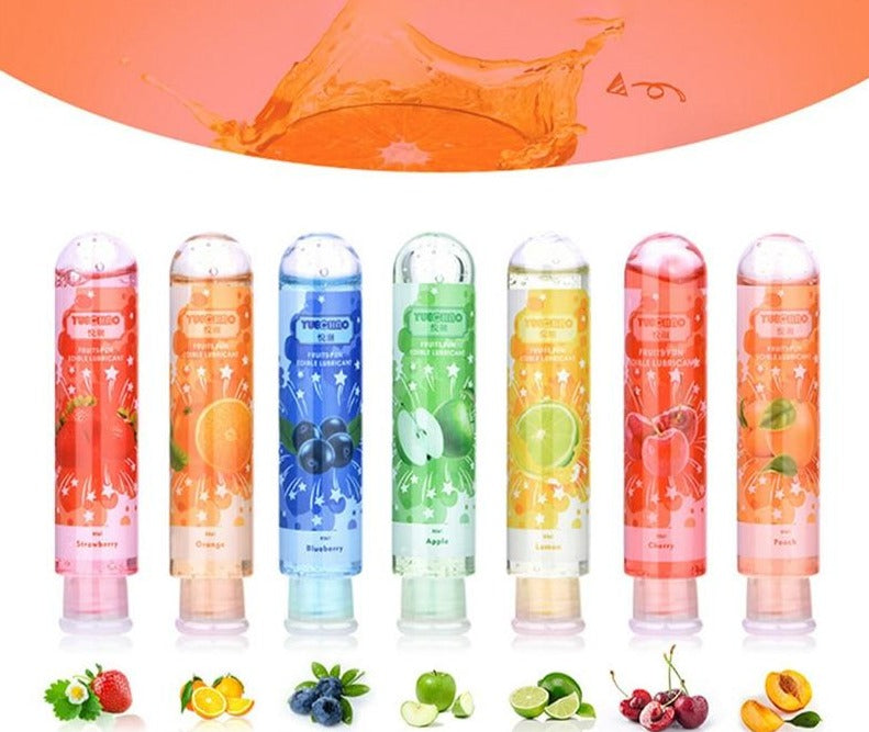 EXLUSIVE Fruit  Lubricant