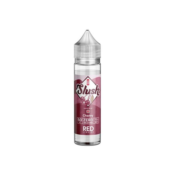 Red Slush by Red Liquids 0mg 50ml Shortfill (70VG/30PG)