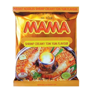 Mama Creamy Tom Yum
