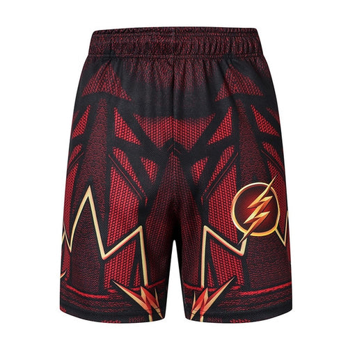 Flash Casual Men's Gym Shorts