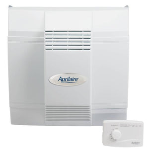 APRILAIRE Manual Power Humidifier, System Upgrades - Comfort Depot Gaithersburg