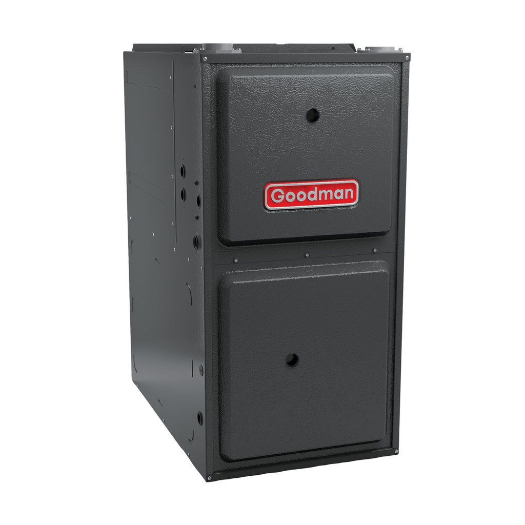 Goodman 100K 96% Single Stage Furnace, Goodman 96% Gas Furnace - Comfort Depot Gaithersburg