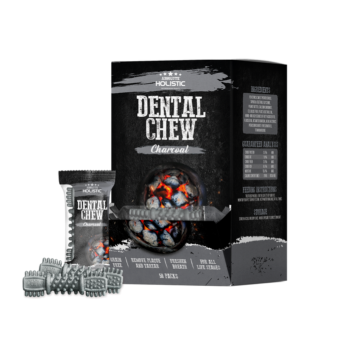 Absolute Holistic Dental Chew 4