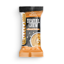 "Load image into Gallery viewer, Absolute Holistic Dental Chew 4"" (25g/pc) - Peanut Butter"
