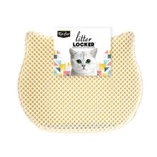 Load image into Gallery viewer, Kit Cat Litter Locker Mat (3 Colours)