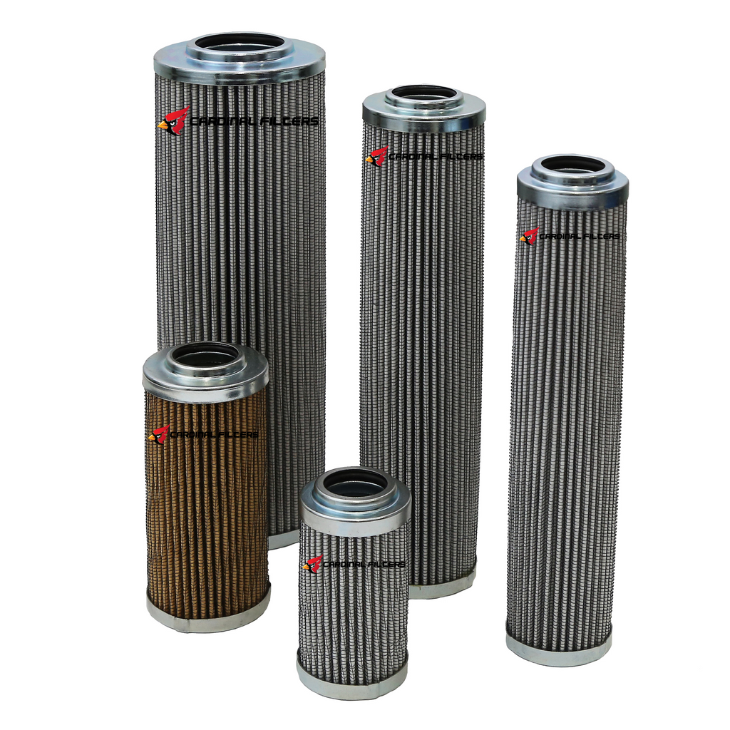 QUALITY FILTRATION QH1300RA25B Replacement Filter