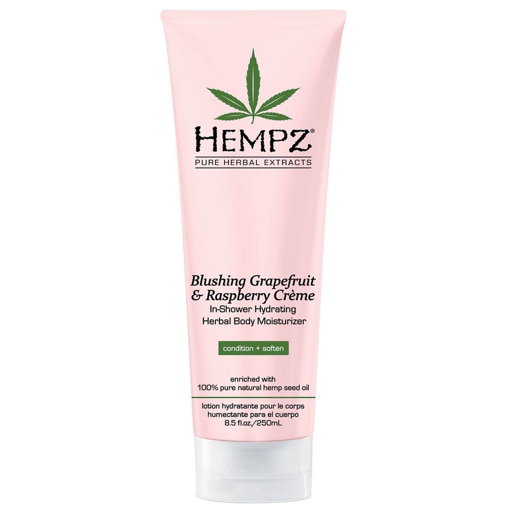 Body Washes | Hempz