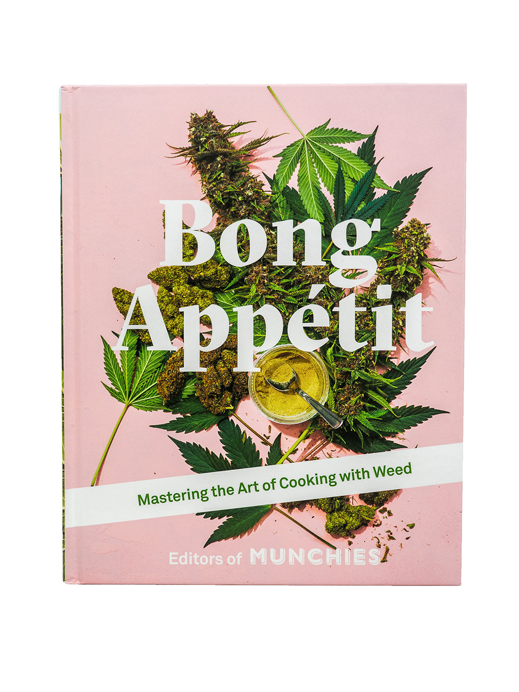 Bong Appétit | Cookbook