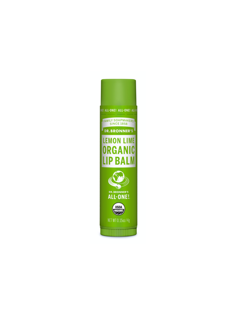 Lip Balm, Lemon Lime | Dr. Bronner's