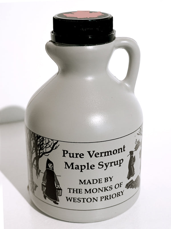 Pure Vermont Maple Syrup - full pint