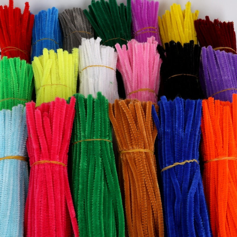 Pipe Cleaners Craft Supplies