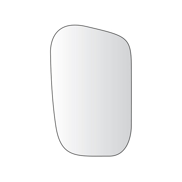 Saks Citroen Mirror