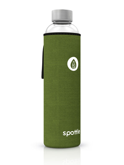 NATURAL RUBBER SLEEVE 750ML