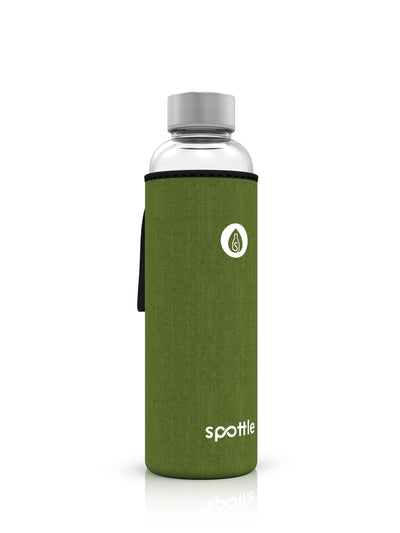NATURAL RUBBER SLEEVE 550ML