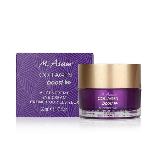 M. Asam-Collagen Eye Cream 30 Ml-UAE | BEAUTY ON WHEELS