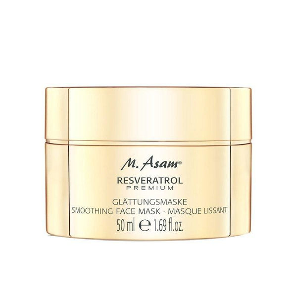 Resveratrol Soothing Face Mask-M. Asam-UAE-BEAUTY ON WHEELS