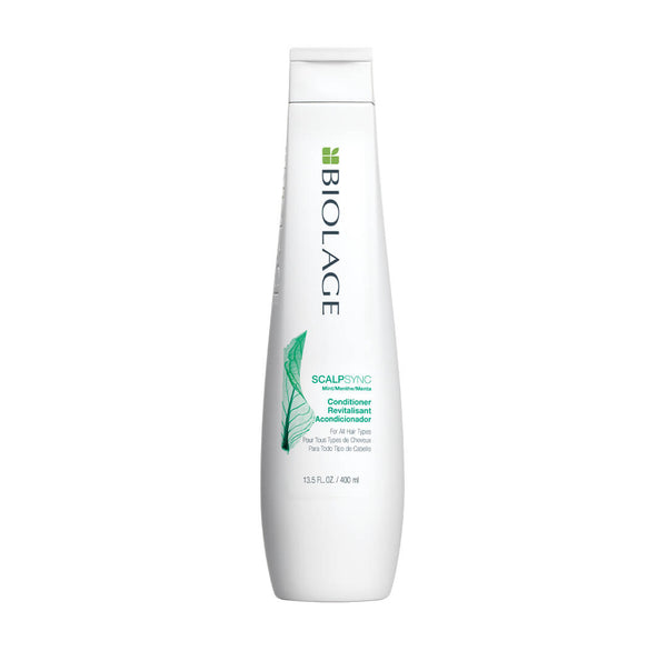 ScalpSync Conditioner 400ml