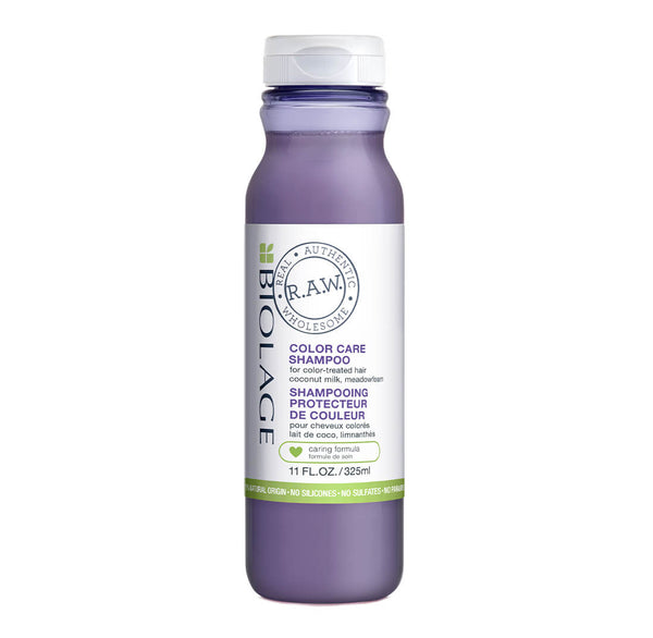 R.A.W. Color Care Shampoo 325ml