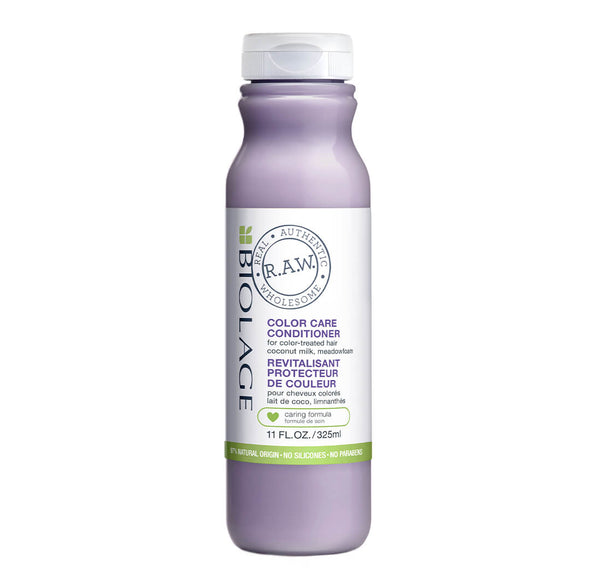 R.A.W. Color Care Conditioner 325ml