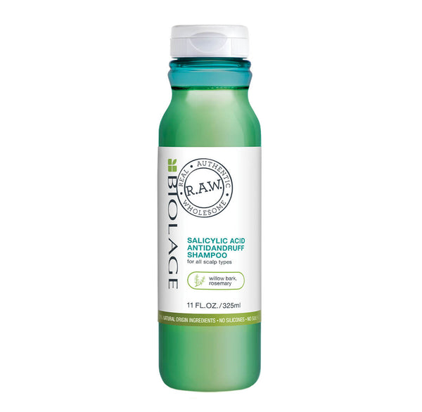 R.A.W. Scalp Care Antidandruff Shampoo 325ml