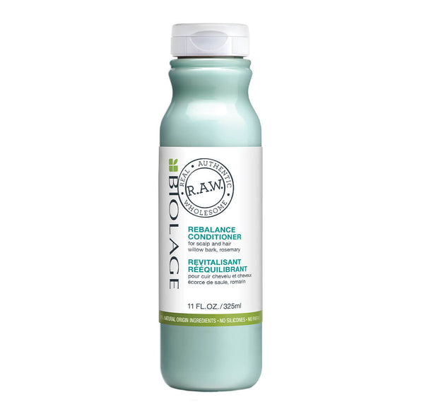 R.A.W. Scalp Care Rebalance Conditioner 325ml