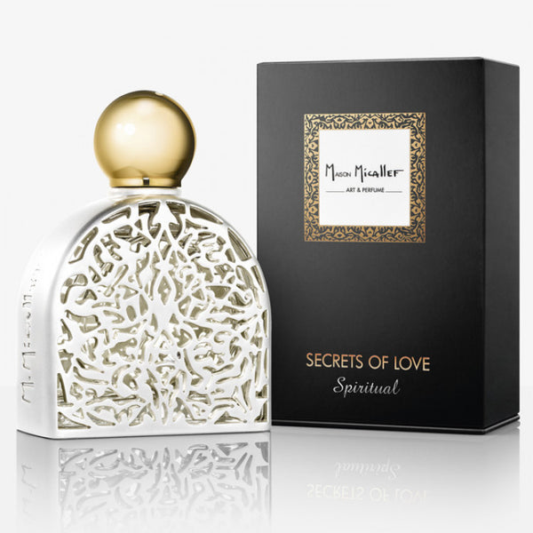 Perfume Secrets Of Love Spiritual 75 ml