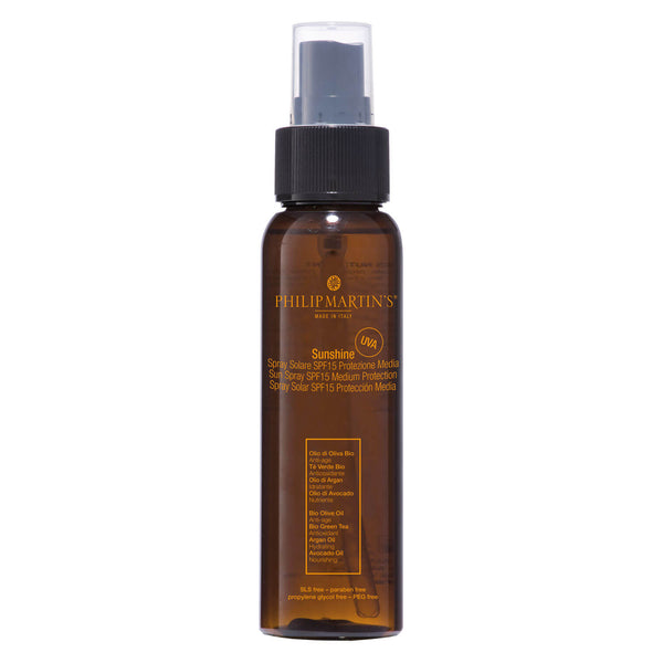 Sunshine Sun Spray SPF15 100ml