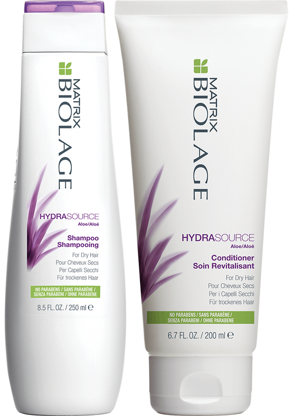 Biolage Hydrasource Retail Duo