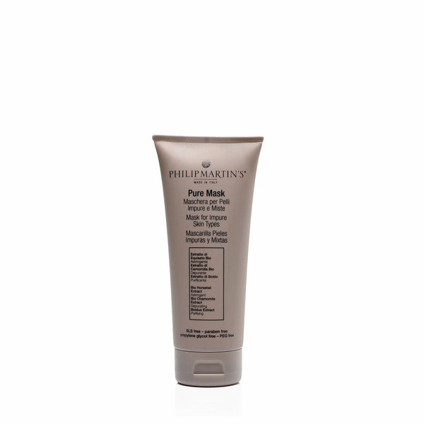 Soothing Cleansing Mask for Oily Skin 200ml