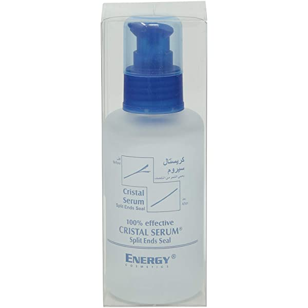 CRISTAL SERUM SPLIT ENDS SEAL - 100ML