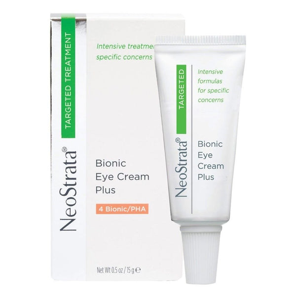 Bionic Eye Cream Plus 15gm