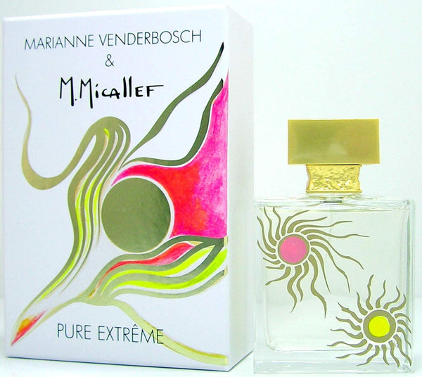 Perfume Art Collection Pure Extrême 100 ml