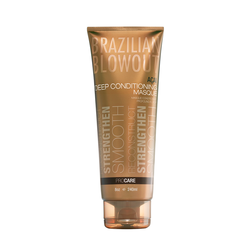 Acai Deep Conditioning Masque 240ml