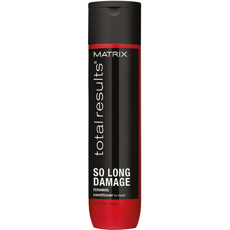 Total Results So Long Damage Conditioner 300ml
