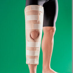 "Knee Immobilizer 18"" Length / 4030"