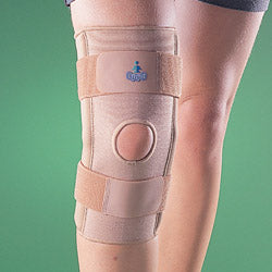 Hinged Knee Support / 2031