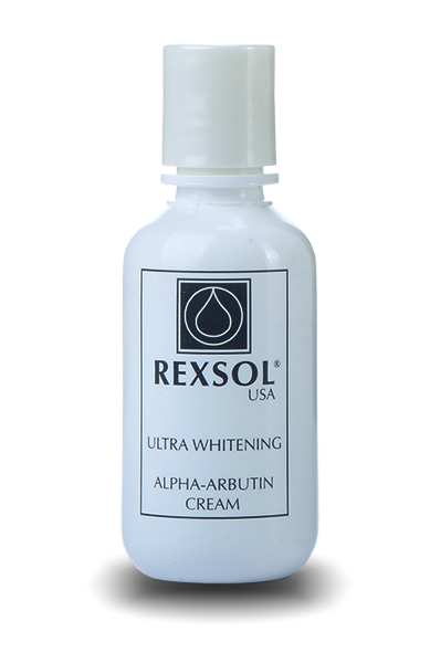 Ultra Whitening Cream 60Ml-Rexsol-UAE-BEAUTY ON WHEELS