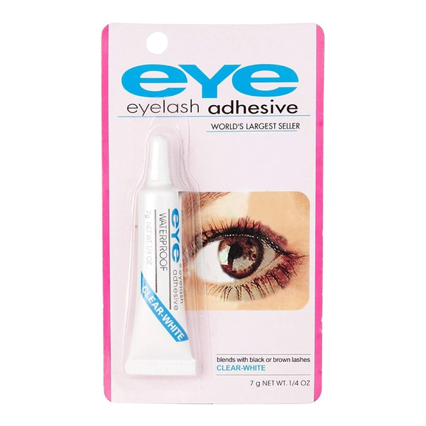 Eye Lash Glue - clear 7g