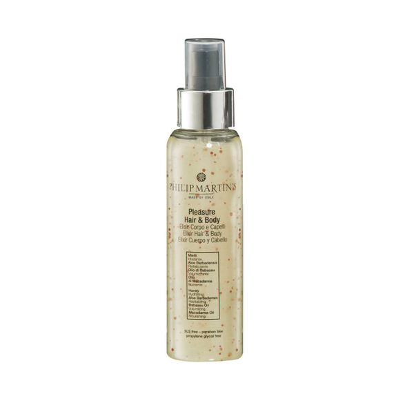 Pleasure Hair & Body 100ml