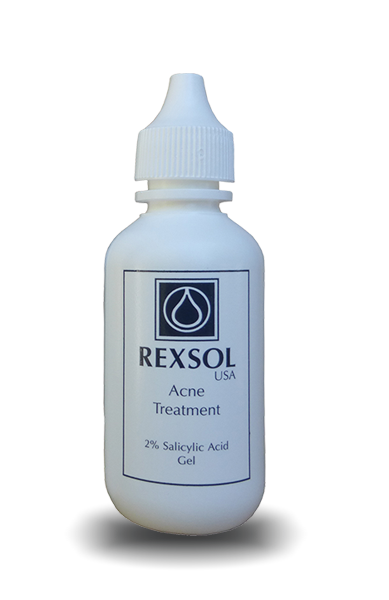 Acne Treatment Gel 60Ml-Rexsol-UAE-BEAUTY ON WHEELS