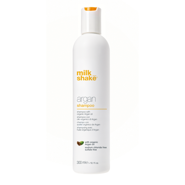 Argan Shampoo 300ml