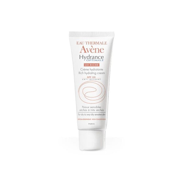 Hydrance Optimale UV Riche Hydrating Cream 40ml